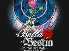 """A Melito Porto Salvo il musical """"La Bella e la Bestia"""""""