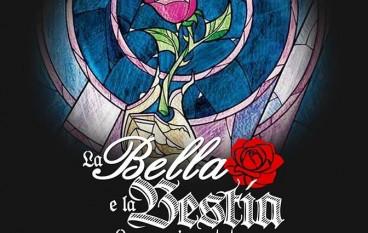 """Melito, presto il debutto del musical """"La Bella e la Bestia"""""""