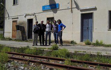 Associazione Ferrovie: sopralluogo sulla linea Soveria – Marzi