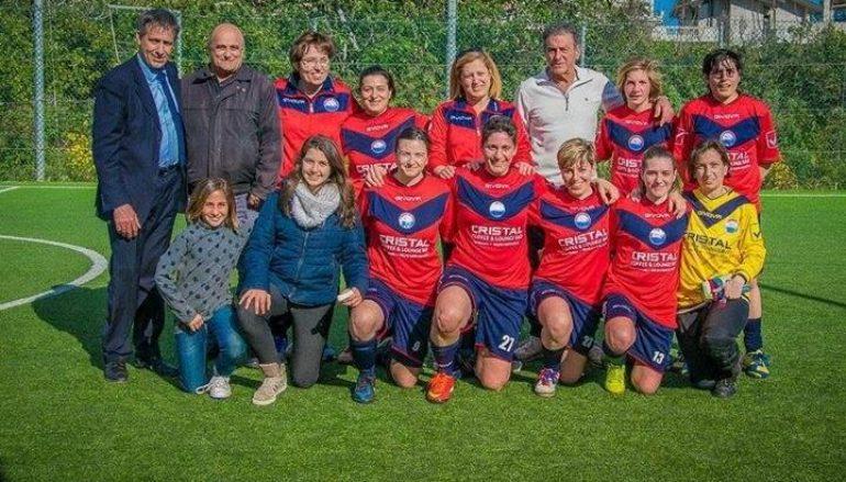 AS Galati Team Campione Provinciale CSI