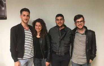 Giovani Democratici RC su POR Calabria