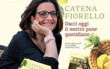 Scilla, Catena Fiorello presenta il suo nuovo libro