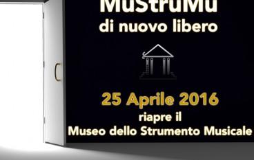 Reggio Calabria, riapre il Museo dello Strumento Musicale