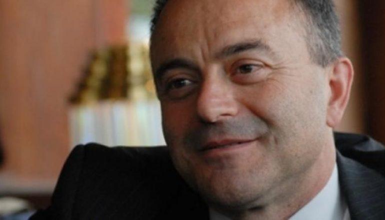 Locri, le congratulazioni del sindaco a Gratteri