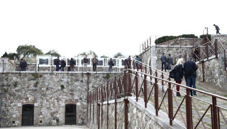Reggio Calabria, ancora un week-end per il festival Photòpia