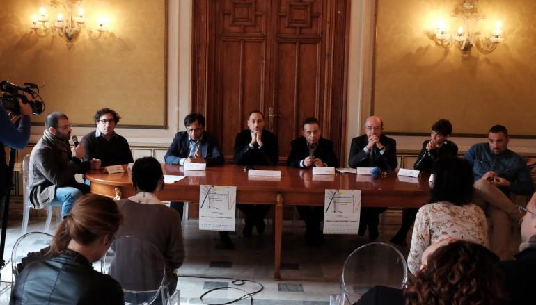 """Reggio Calabria, presentato """"Photòpia"""": al via il festival"""