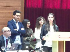 """Polistena, alunni del """"Rechichi"""" al progetto di Unioncamere"""