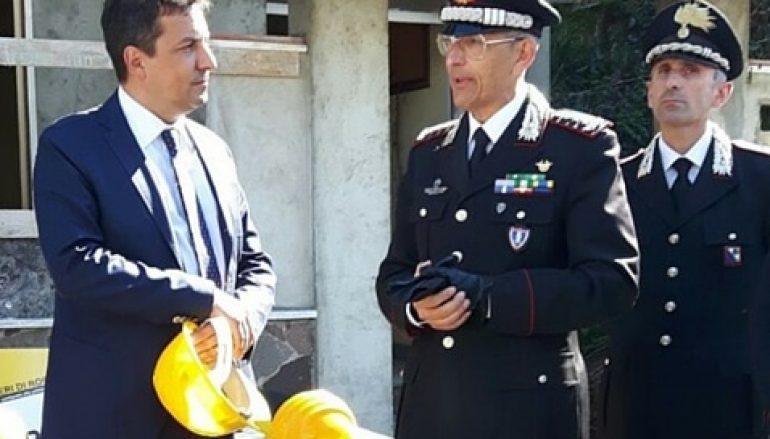 Rosarno, villa del boss diventa Caserma dei Carabinieri