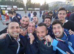 Super Coppa Calabria al Sersale