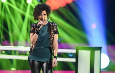The Voice of Italy, Tanya Borgese di Polistena supera le Battle