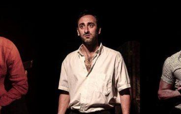 """Lo spettacolo """"InCoscienza"""" al Teatro della Girandola"""