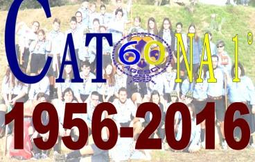 """Il Gruppo Scout Agesci """"Catona 1"""" festeggia 60 anni"""