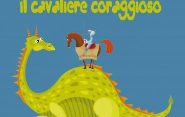 """A Reggio Calabria lo spettacolo """"Il Cavaliere Coraggioso"""""""