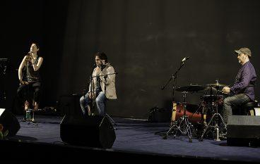 Locri, il successo degli Skinshout feat. Carmelo Coglitore