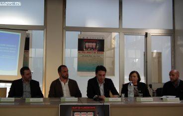 Melito Porto Salvo, svolto convegno sul gioco d'azzardo