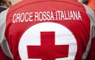 Roccella, gemellaggio tra Croce Rossa italiana e Croce Rossa Ellenica