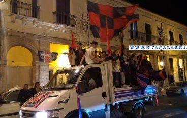 Crotone in Serie A: le foto