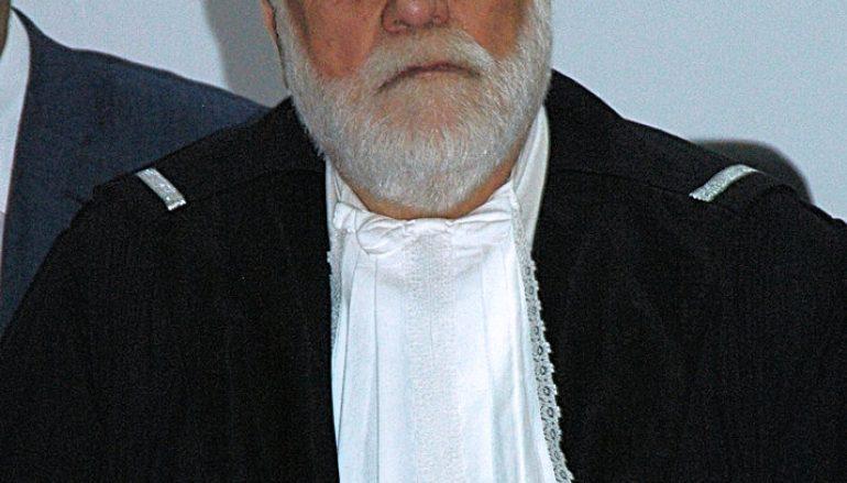 Enrico Costa è Professore emerito