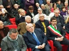 """Inaugurato il """"Parco della Cultura Grecanica"""""""