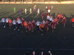 Juniores: SSD Reggio Calabria alle fasi finali