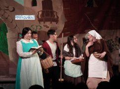 """Melito, grande pubblico al Musical """"La Bella e la Bestia"""""""