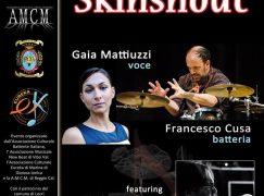 Locri, workshop musicale con Cusa e Mattiuzzi