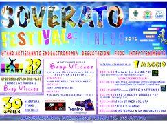Soverato, rinviato evento Festival&Fitness