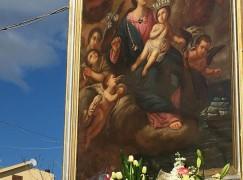 Melito, servizio navetta per processioni Maria SS Porto Salvo