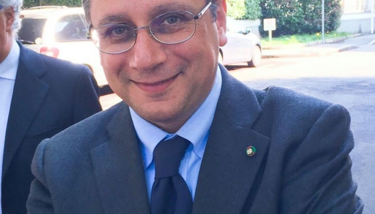 """Siderno, il Premio """"Giomo Trichilo"""" andrà al dott. Antonio Marziale"""