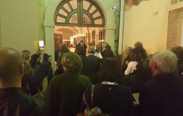 Corigliano, grande pubblico alla Mostra su San Francesco