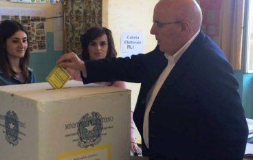 Referendum trivelle, in Calabria ha votato il 26,69%