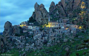 I paesaggi dell'area grecanica nelle foto di Nicola Santucci
