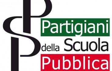 Partigiani Scuola Pubblica in risposta alla Ministra Giannini