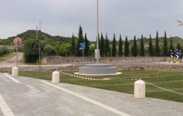 Catanzaro, inaugurato percorso pedonale di cultura e salute
