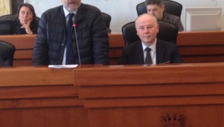 Provincia di Reggio, approvato bilancio di previsione 2016