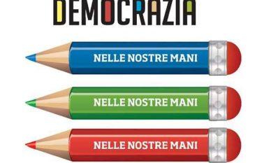 Lamezia Terme, raccolta firme per il referendum Scuola