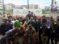 Rugby Reggio Calabria, vittoria nell'ultima giornata di campionato