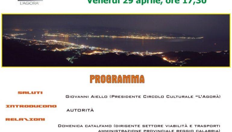 Reggio Calabria, tavola rotonda su Città metropolitana