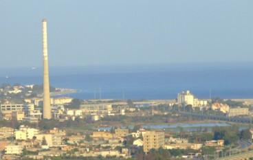 Futuro dell'area di Saline Joniche, proposte di rilancio e sviluppo