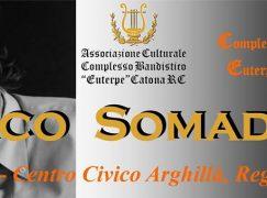 """Il Maestro Somadossi ospite dell'associazione """"Euterpe"""""""