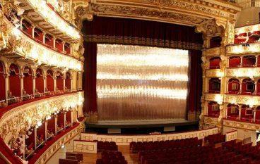 """Reggio, il Teatro """"Cilea"""" si prepara a celebrare le nozze di Figaro"""