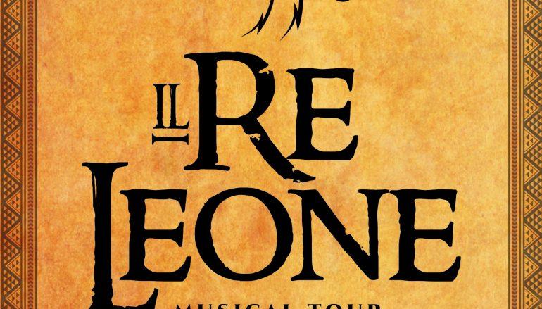 """Cosenza, al teatro """"Rendando"""" in scena """"Il Re Leone"""""""