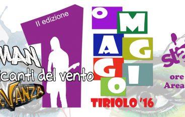 Tiriolo (CZ): Primo Maggio dedicato ai giovani