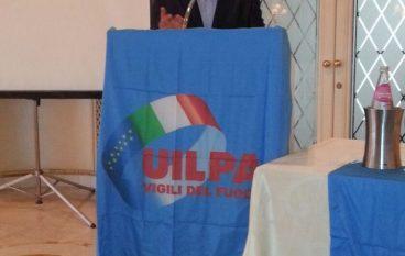 """Reggio Calabria, UILPA – Vigili del Fuoco: """"lotta ad oltranza"""""""