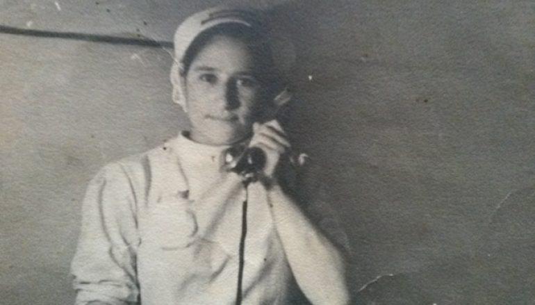 Anna Petruzza, la mammineja di Briatico