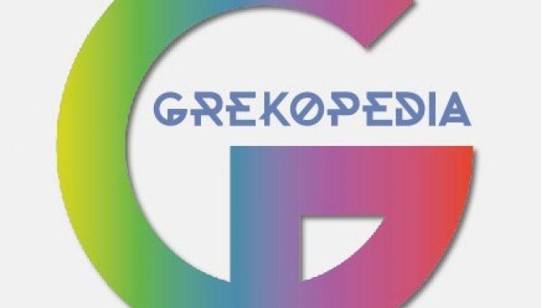 L'App GREKOPEDIA disponibile sugli Store Android e iOS
