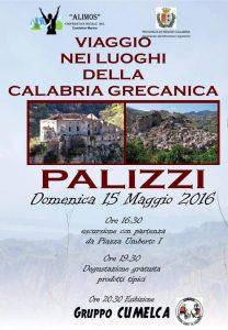 Calabria Grecanica evento