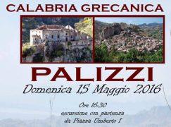 """Palizzi, un """"Viaggio nei luoghi della Calabria Grecanica"""""""