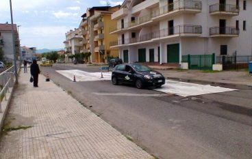 Mirto Crosia, Sicurezza stradale – l'Aci insieme agli studenti