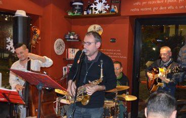 """Crotone, concerto-lezione della """"Diffusion Jazz Band"""""""